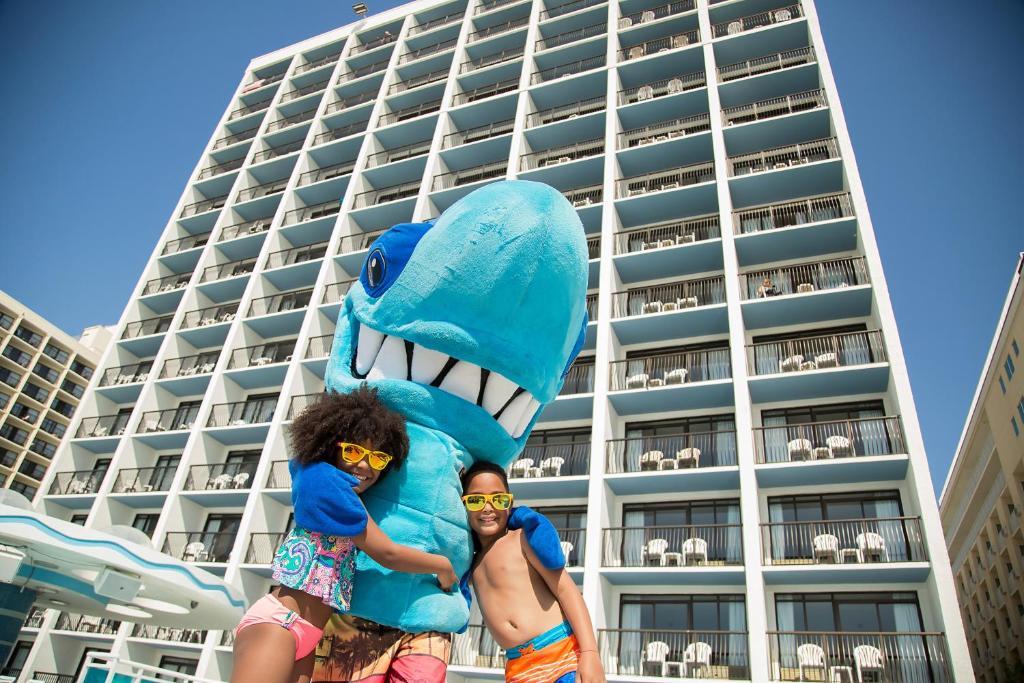 Hotel Blue Myrtle Beach Sc Booking