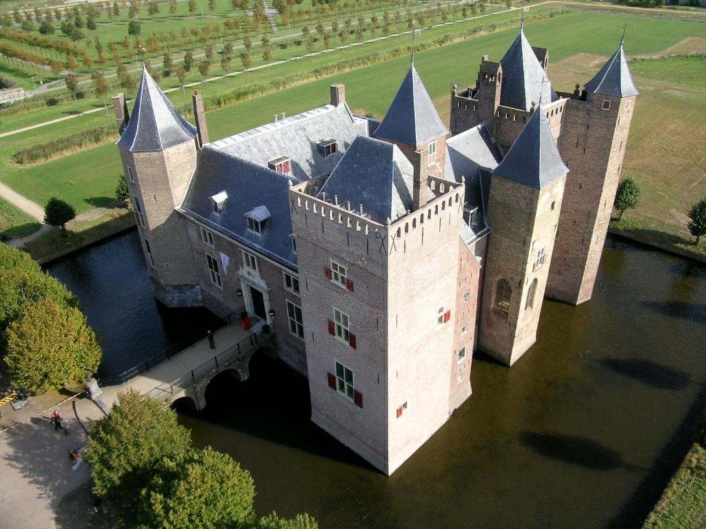 Hostel Stayokay Heemskerk Nederland Heemskerk Booking Com