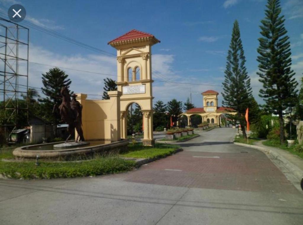Casa de temporada A Resting Home (Filipinas Hulugan ...