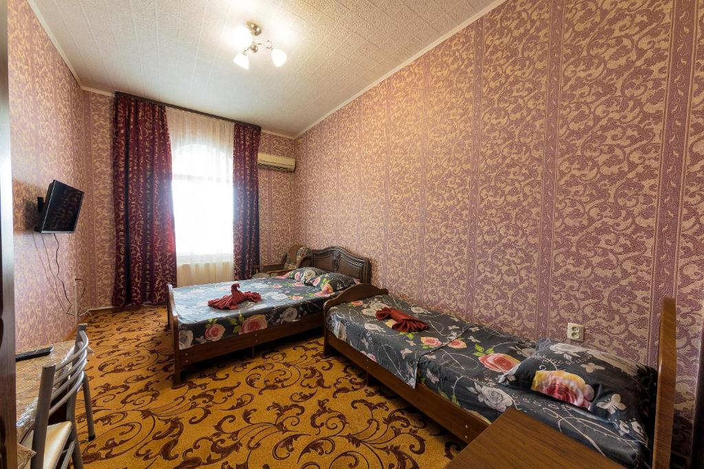 Отзывы о Hotel Samson Геленджик