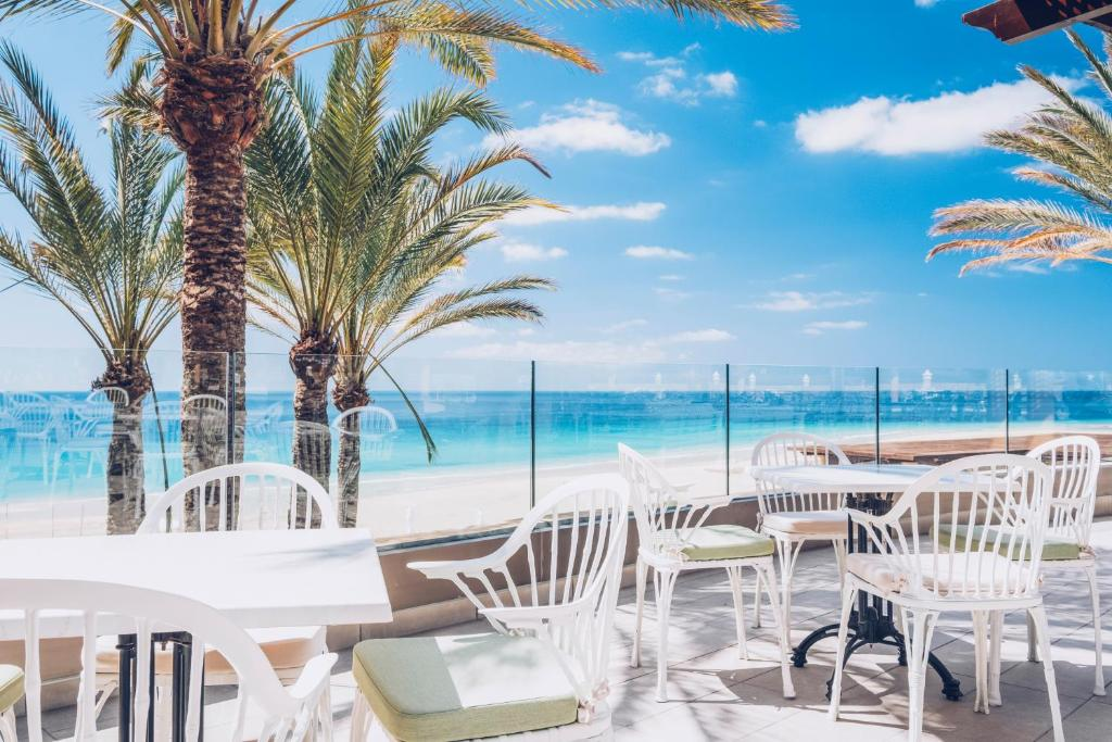 Iberostar Selection Fuerteventura Palace - Adults Only ...