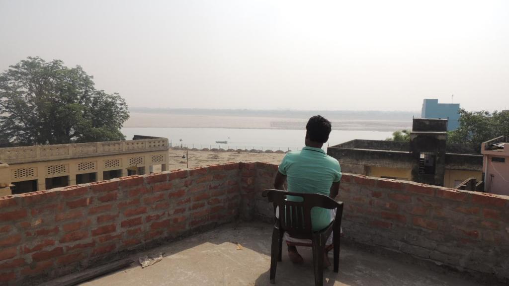 Ganges View Guest House