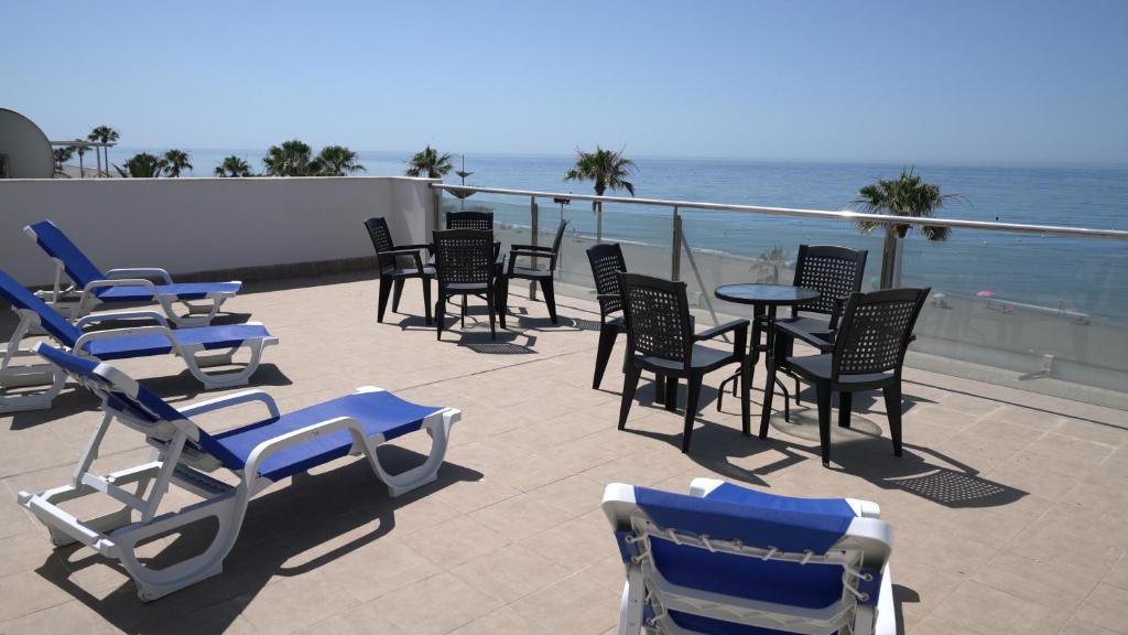 As Apartamentos Turisticos, El Morche – Precios actualizados ...