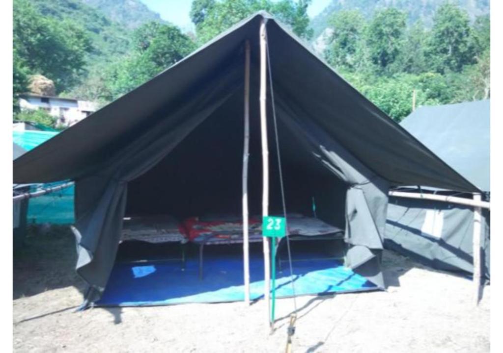 Great Himalayan Outdoors