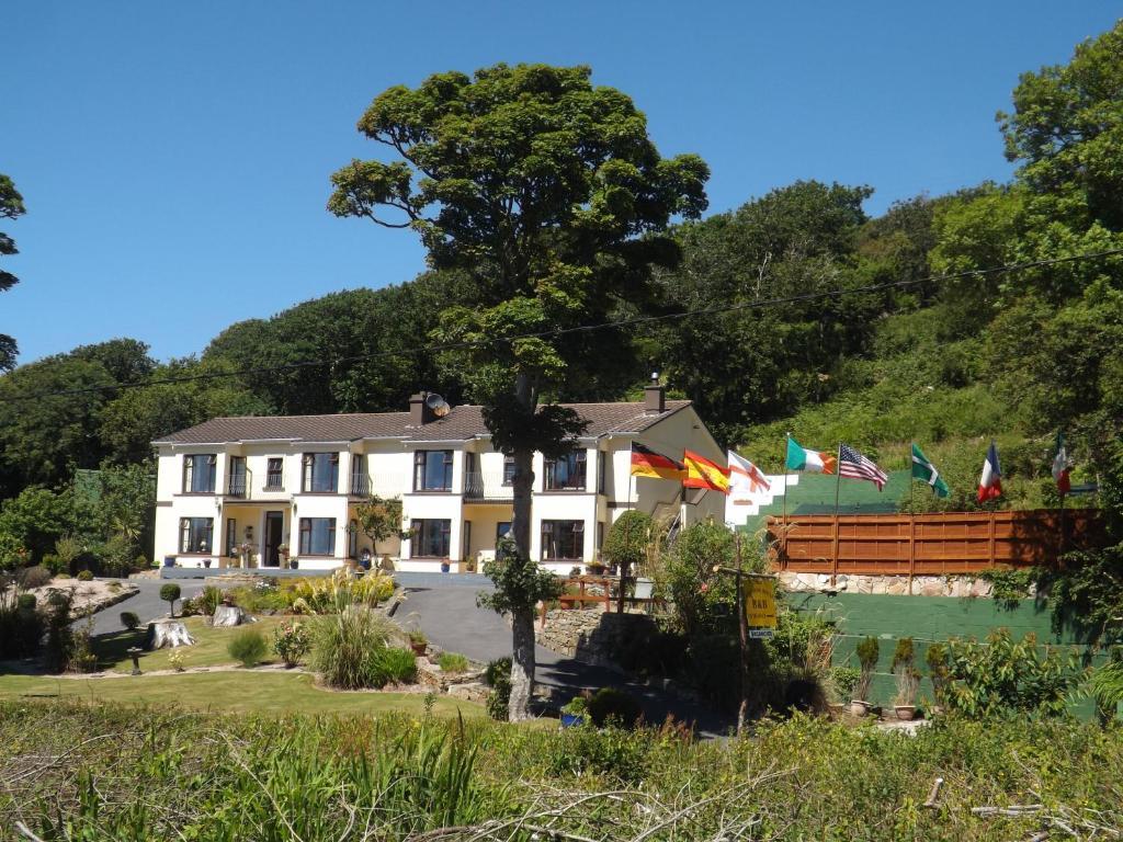 Clifden Connemara GAA & Political - History, Folklore and