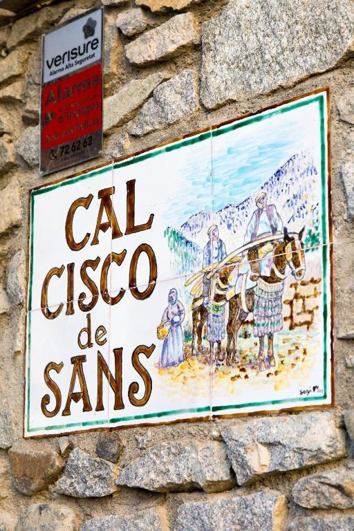 Hostal Cisco de Sans