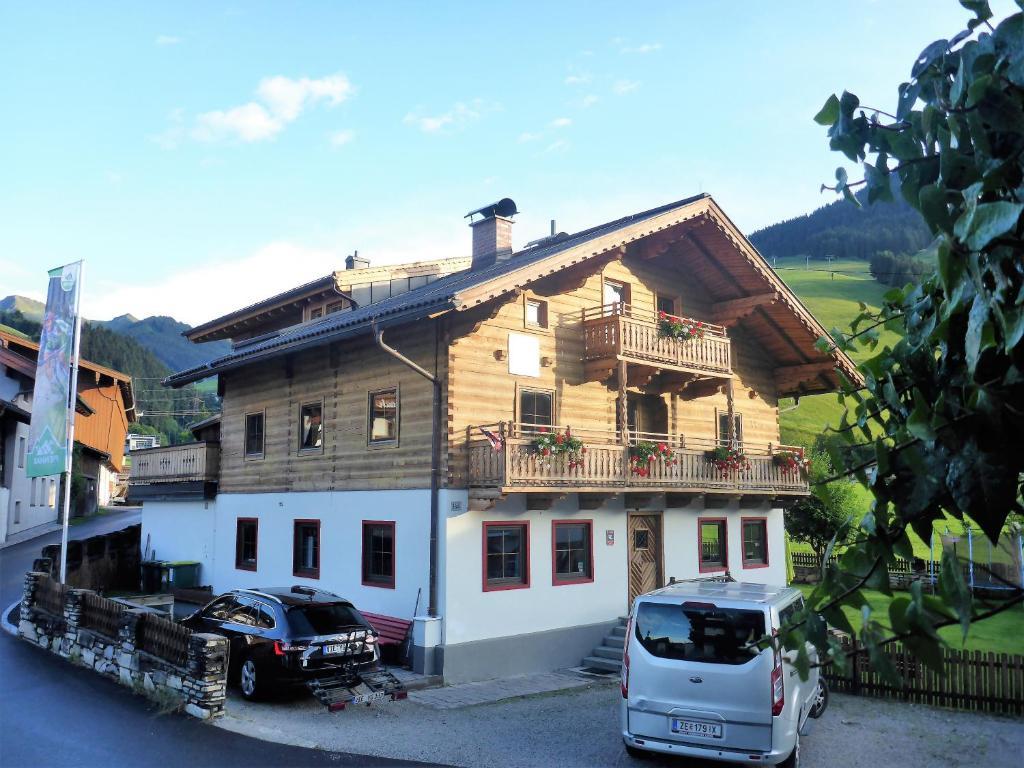 Sportpension Penhab I Saalbach Hinterglemm Uppdaterade Priser