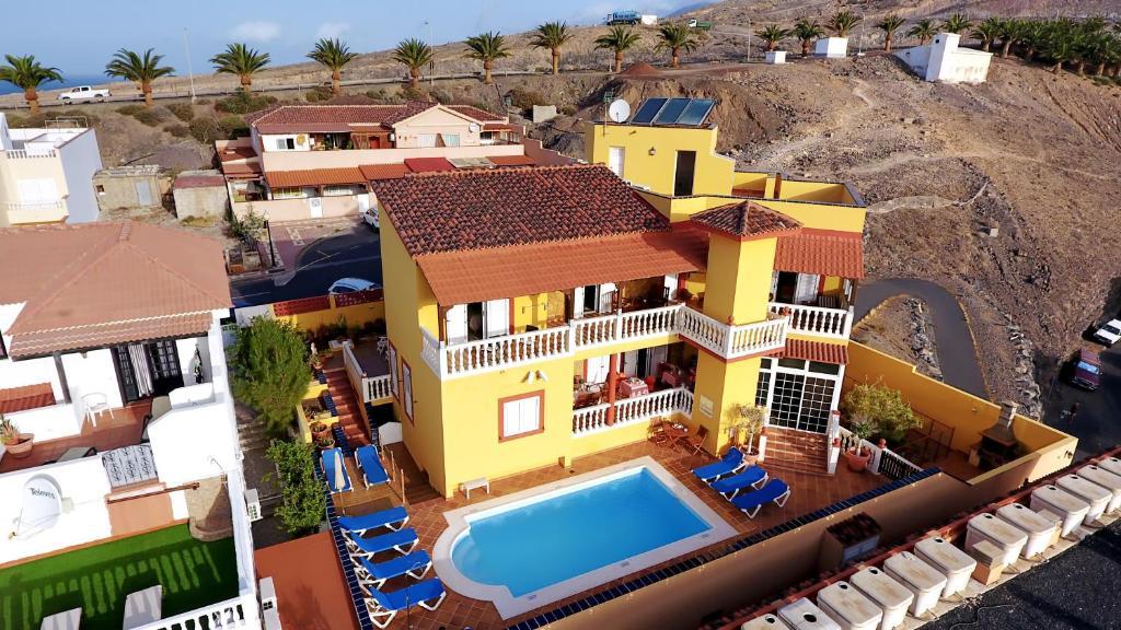 Hotel La Colina, Morro del Jable, Spain - Booking.com
