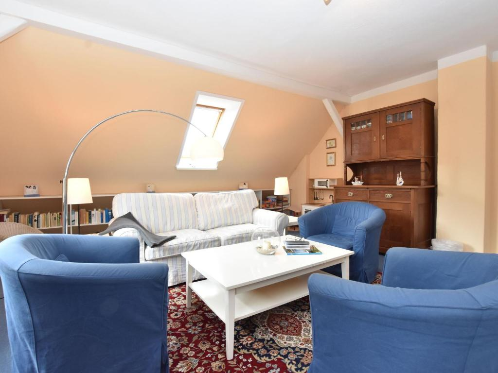 - Child-friendly Apartment Near Sea In Wittenbeck, Germany - Booking.com