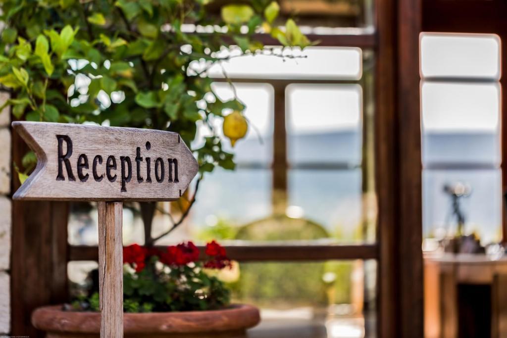 Alacati Kapari Hotel - Special Category