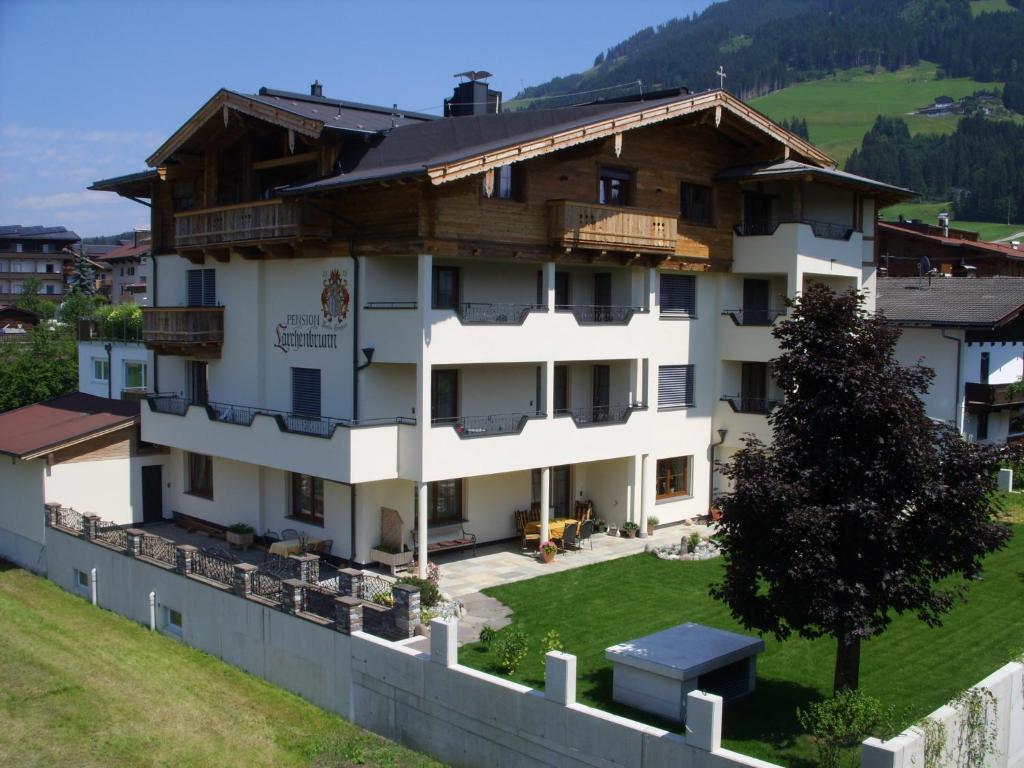 Melanies Appartement - Westendorf - in den Kitzbheler Alpen