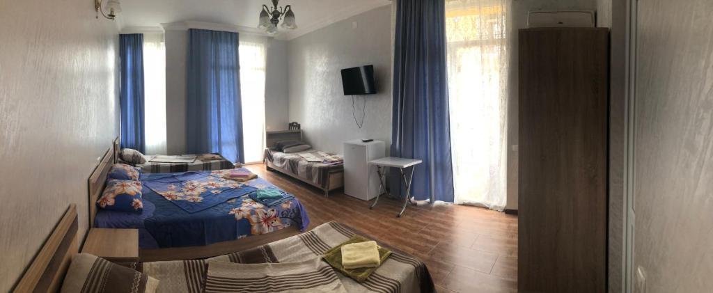 Guest house Zura