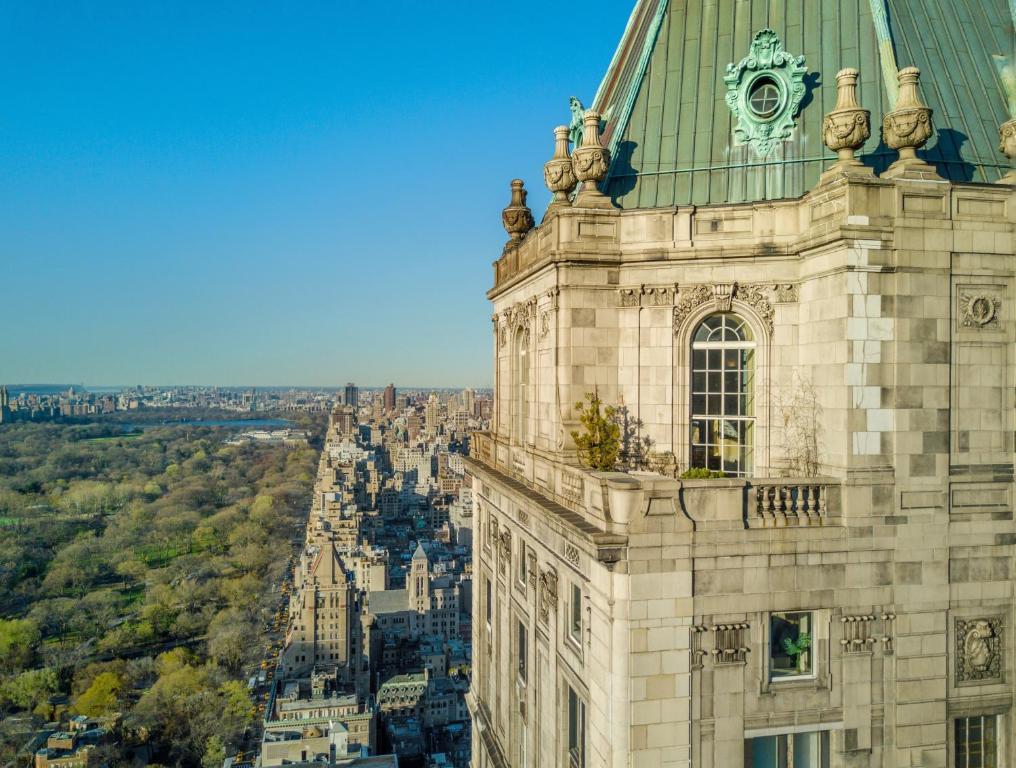 ザ ピエール ア タージ ホテル, ニューヨーク(ニューヨーク)– 2020年 ...