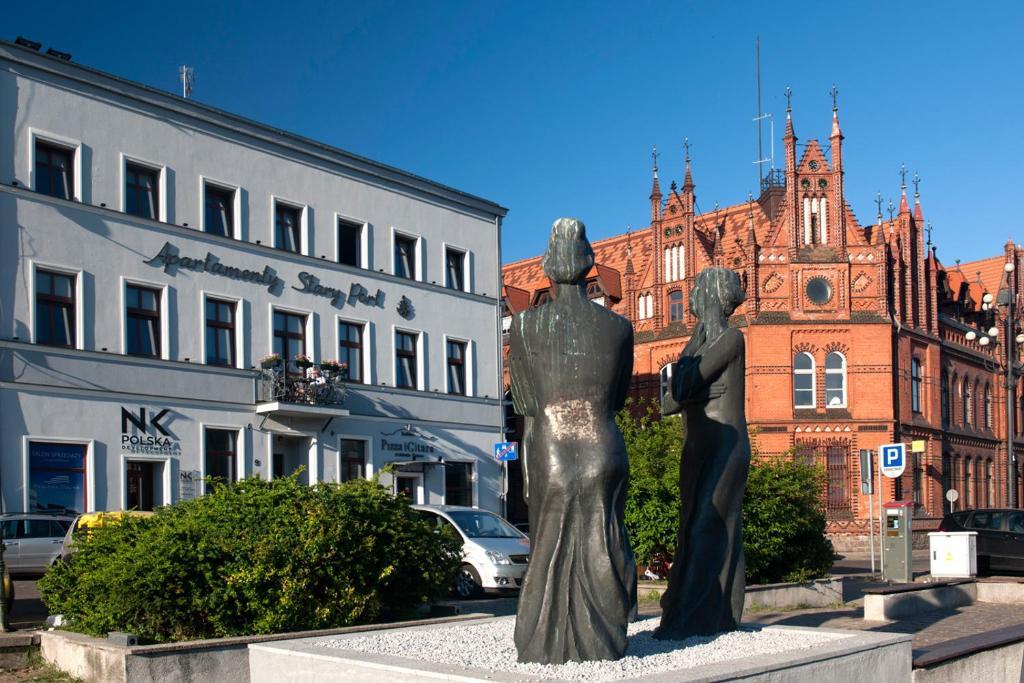 Escort girls in Bydgoszcz