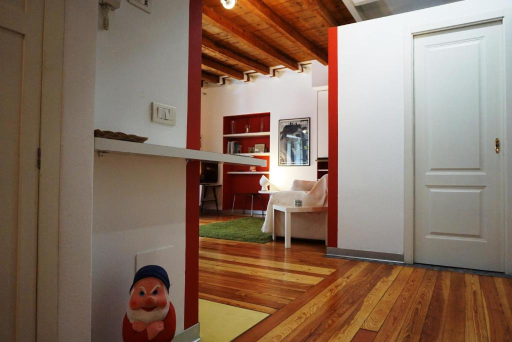 Apartment Castaldi (Italien Mailand) - Booking.com