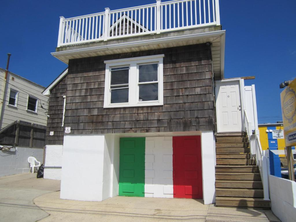 Vacation Home Mtv S Jersey House Seaside Heights Nj