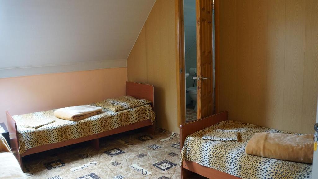 Mini-Hotel Neyva