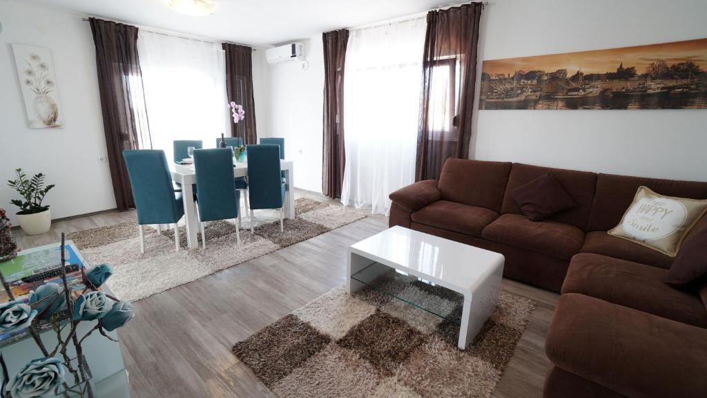 Luxury Accommodation Antica