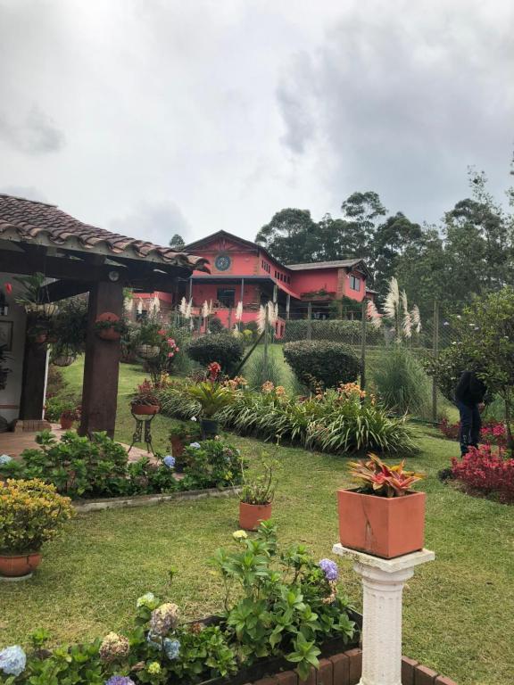 Lodge Juanito Laguna Colombia Medellín Booking Com