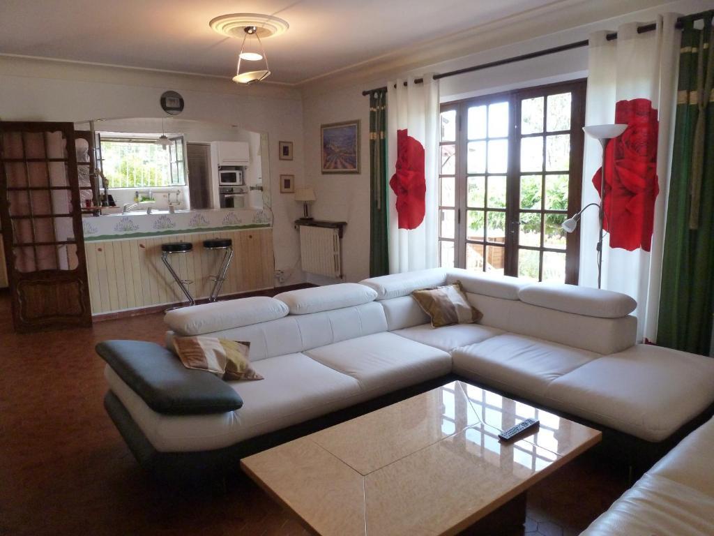 Villa Entre Mer Et Verdon Draguignan France Booking Com