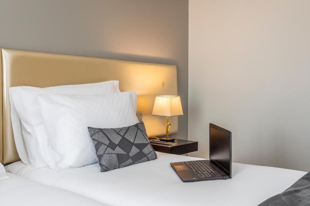 TSAR Lisbon Hotel