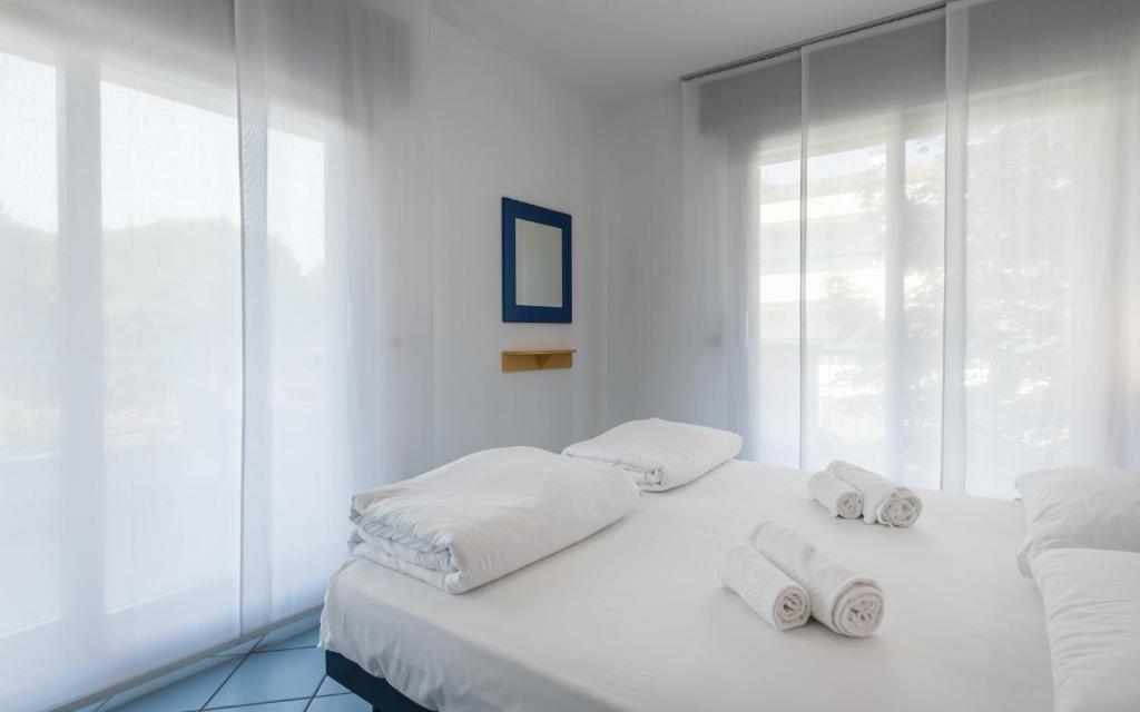 Bosco Canoro East Bibione Eco Resort