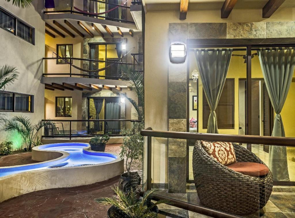 Moon Dreams Villas el Jardin (Mexiko Holbox) - Booking.com