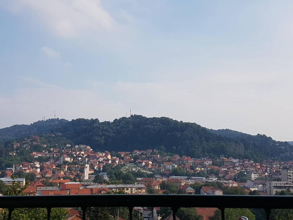 Apartamento Panorama Bosnia Y Herzegovina Tuzla Booking Com