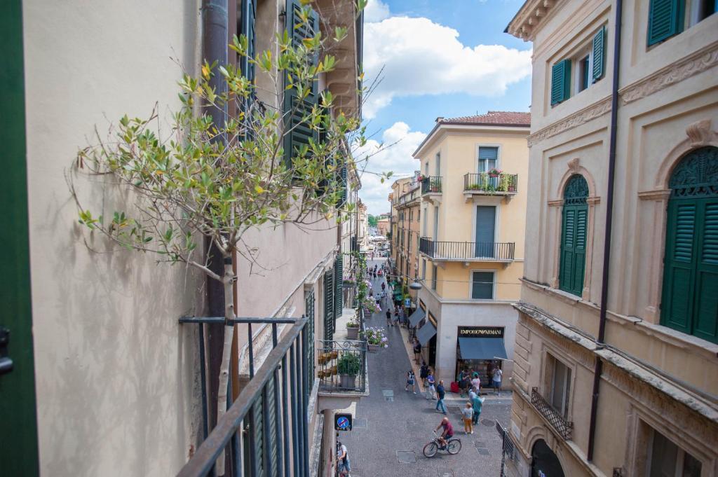 Residenza Casa di Romeo