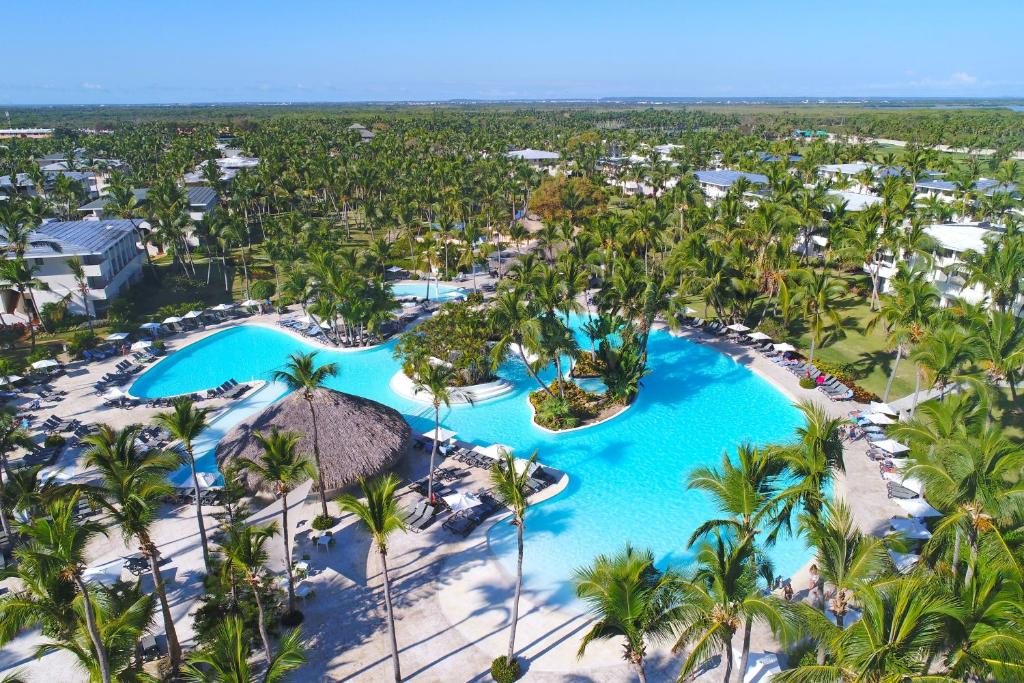 Punta Cana Resorts >> Catalonia Punta Cana All Inclusive Punta Cana