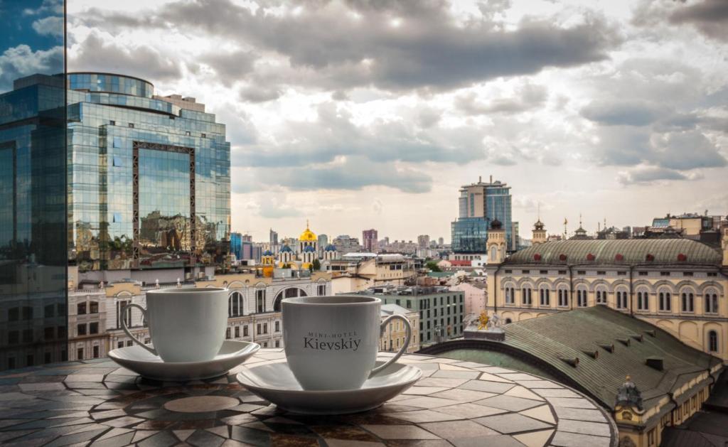 Mini Hotel Kievskiy Kiova Paivitetyt Vuoden 2020 Hinnat