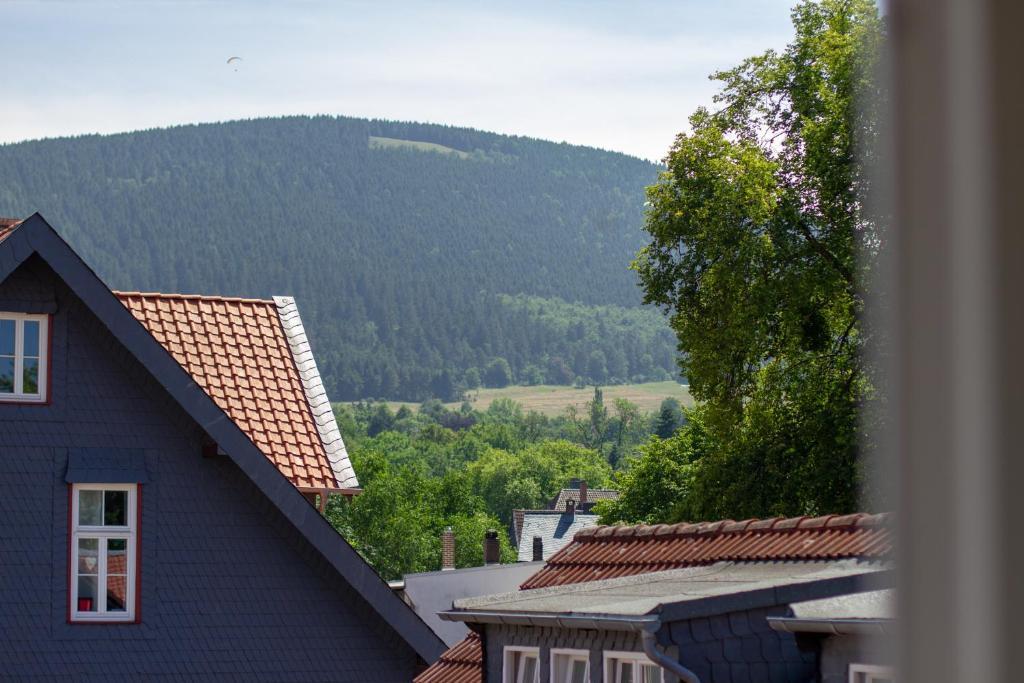 Apartment Gastehaus Schmitz Goslar Germany Booking Com