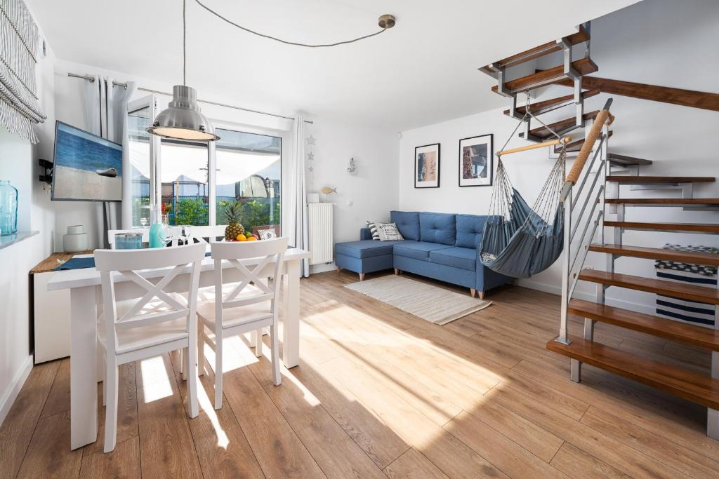 ApartDomek7b Jasne Wybrzeże - nowy i luksusowy