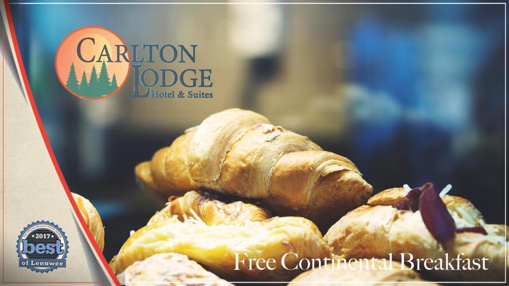 The Carlton Lodge