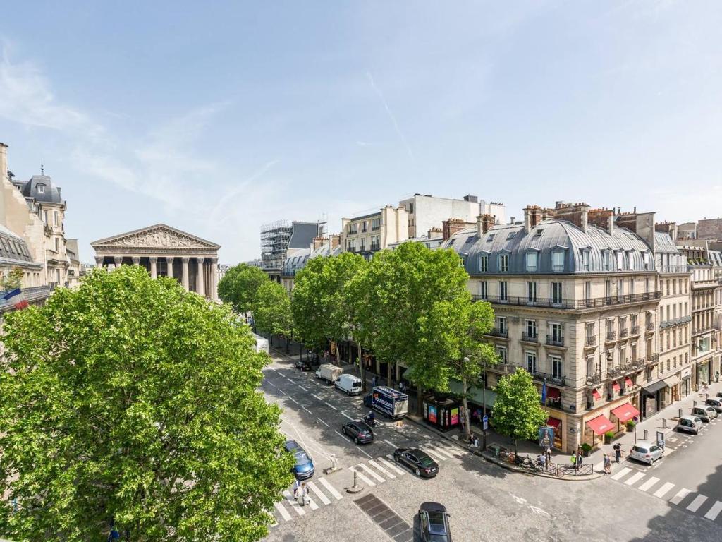 Apartment Luxury 2 Bedroom Duplex Paris France Booking Com