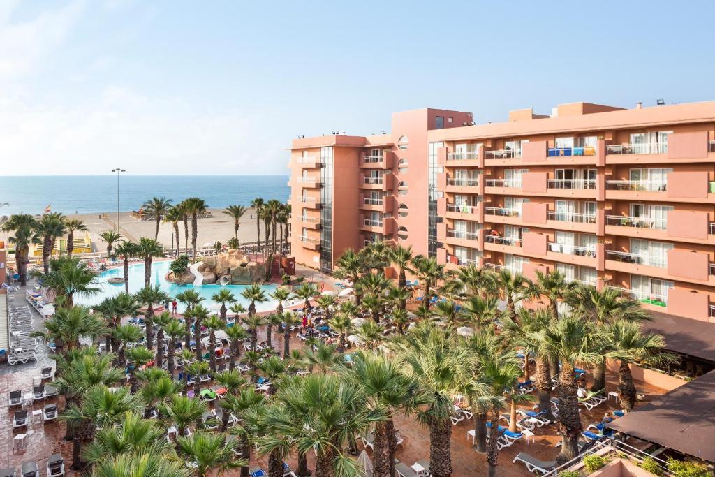 Hotel Best Roquetas, Roquetas de Mar – Precios actualizados 2019