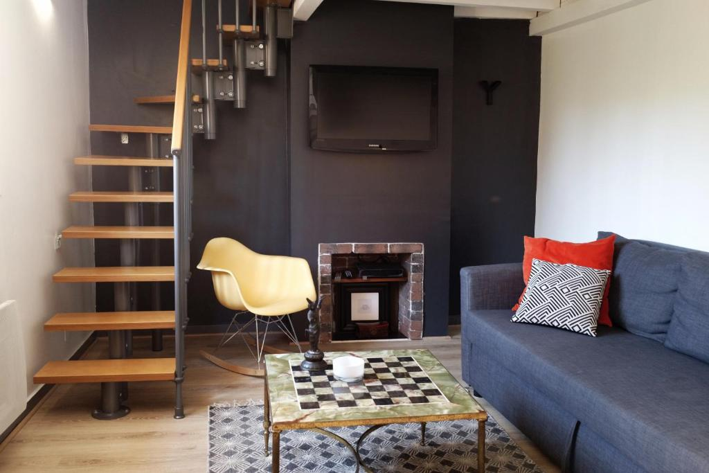 La Suite Cardeurs екс ан прованс оновлені ціни 2020
