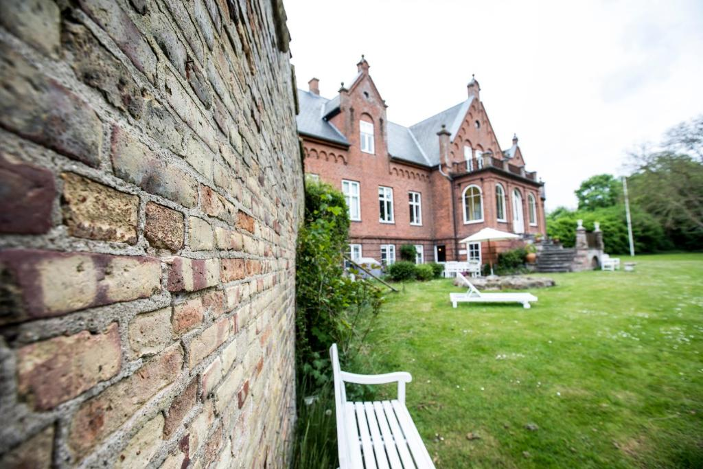 Bed & Breakfast Nykøbing Falster