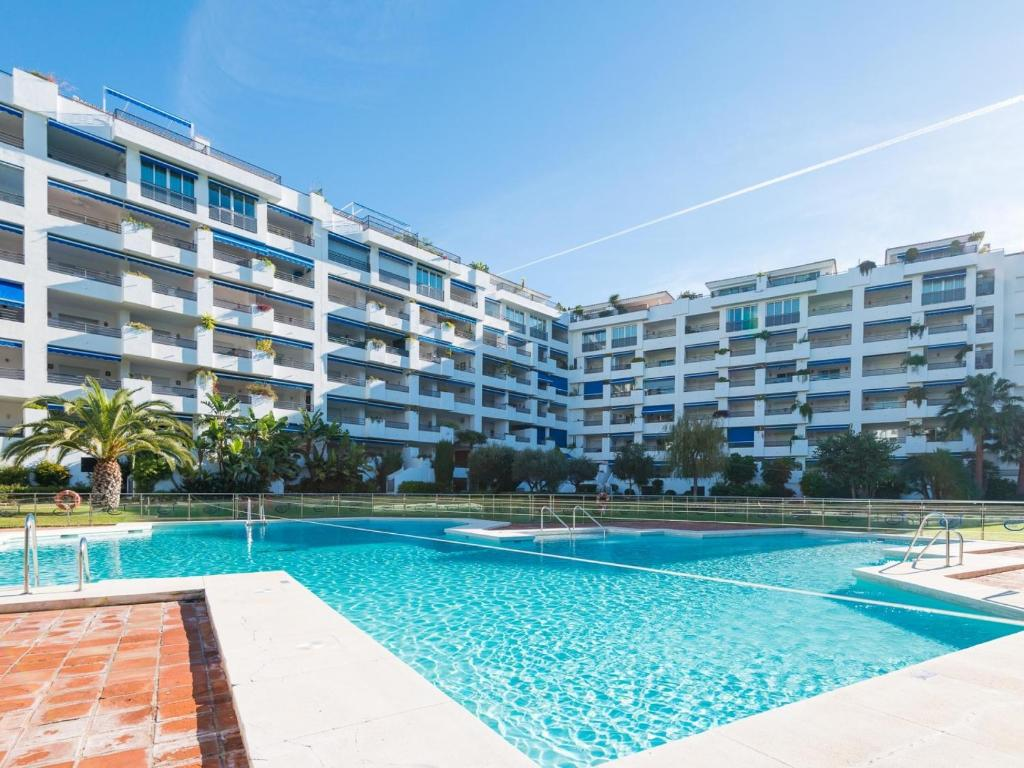 Apartment Brand New Terrazas De Banús Apt Marbella Spain