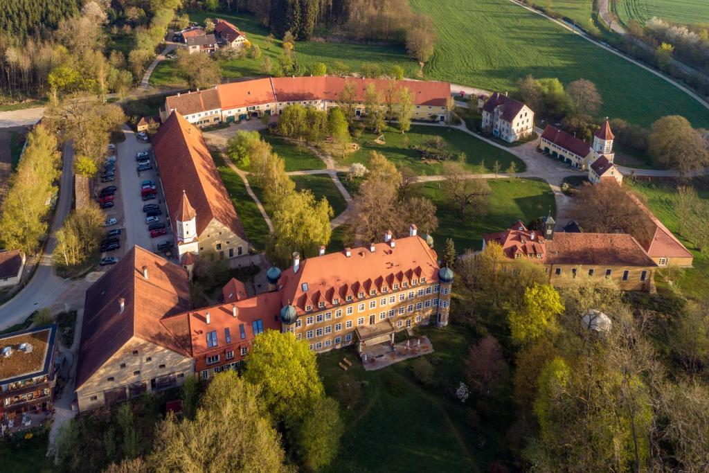 Hochzeit Auf Schloss Durrenmungenau Fotografin Stefanie Lehnes