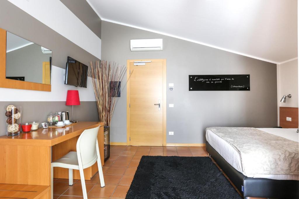 Residenza Cartiera 243