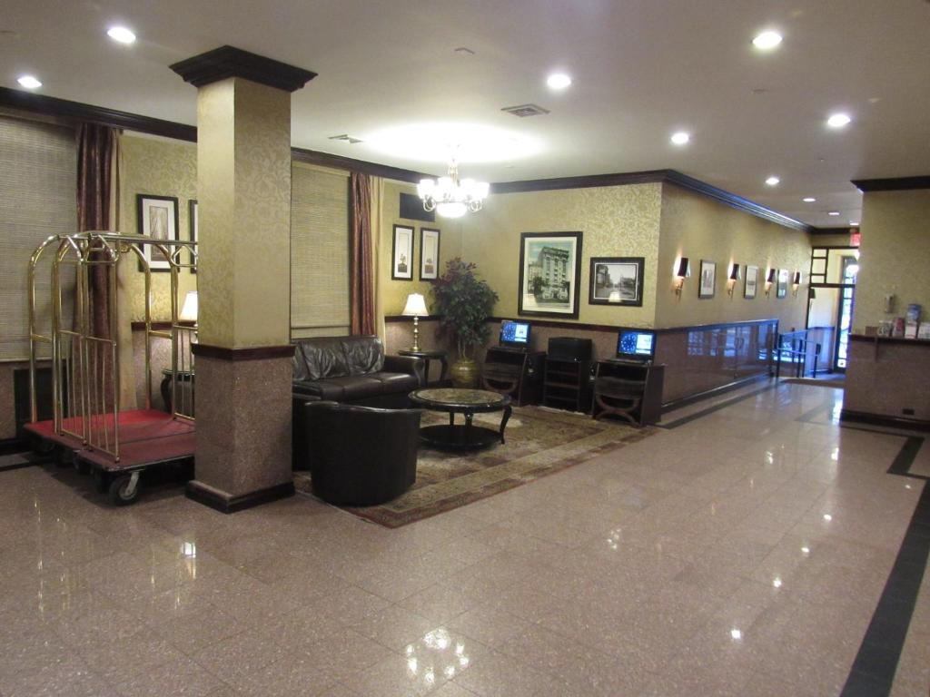 Hotel Newton (EE.UU. Nueva York) - Booking.com