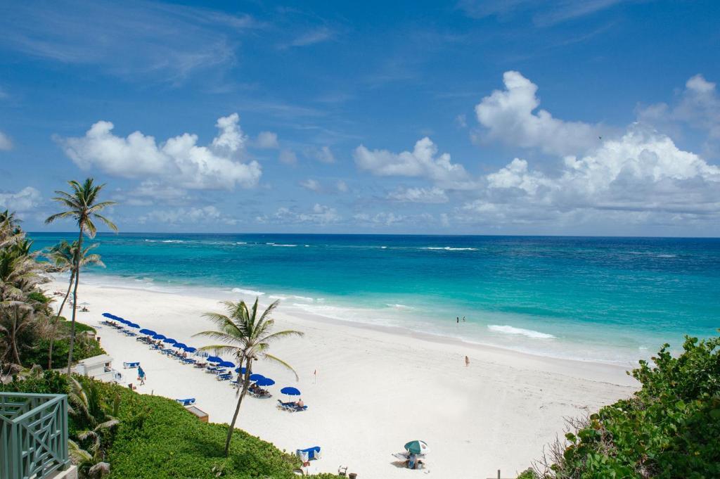 The Crane Resort Saint Philip