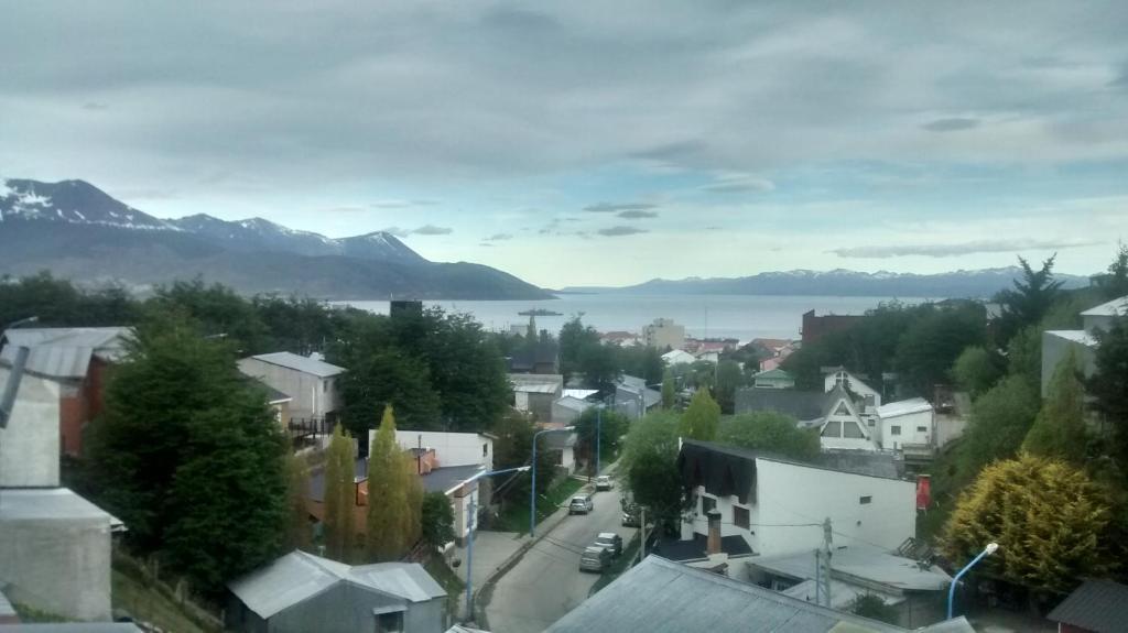 Tzion B&B (Argentina Ushuaia) - Booking.com