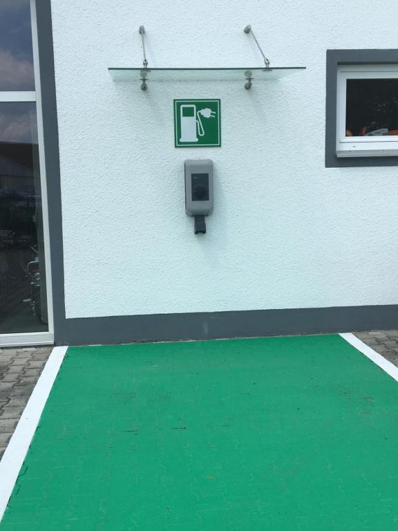 Hotel Bavaria Dingolfing Germany Booking Com