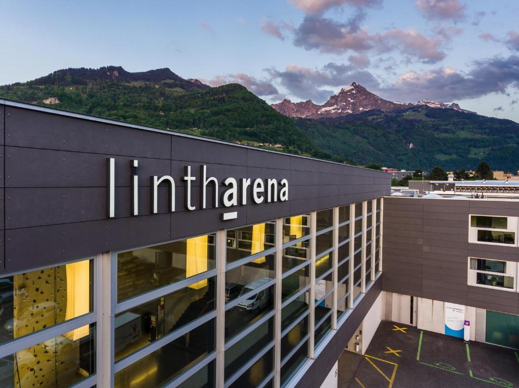 Sgu Match List 2020.Hotel Lintharena Sgu Nafels Switzerland Booking Com
