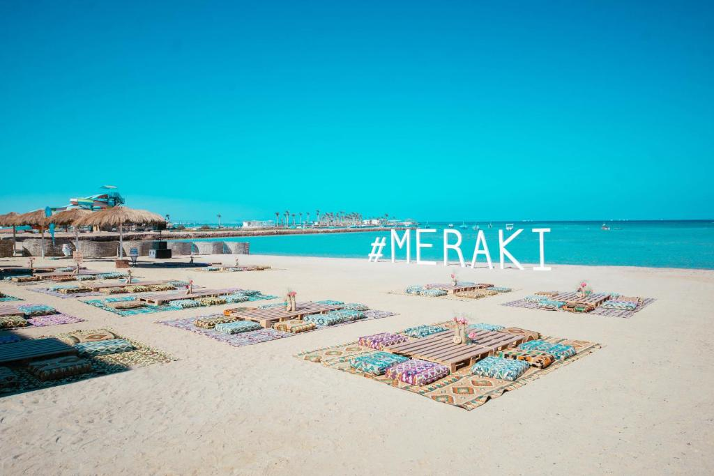 Meraki Resort Adults Only Hurghada Opdaterede Priser For 2020