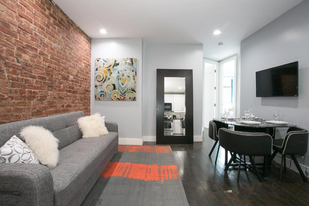 2020 Career And Resource Fair In Harlem.Harlem Renovated Apartments New York Usa Booking Com