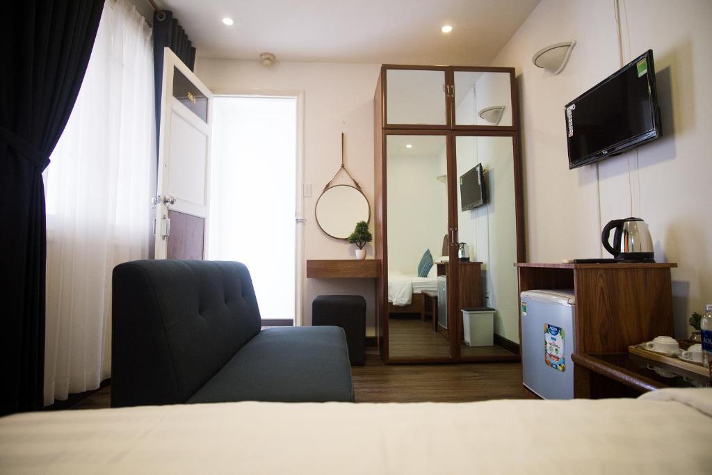 Cuu Kim Son Hotel