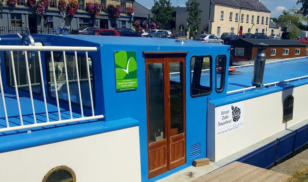 Roisin Dubh Houseboat, Sallins Updated 2020 Prices